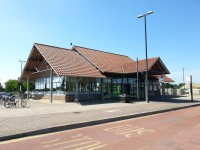 Monks Cross Park & Ride
