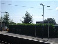 Overton Station