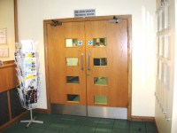 John Spencer Technical Centre
