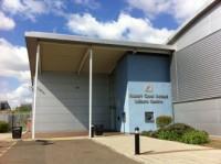 Robert Clack School Leisure Centre