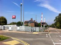 Lidlington Station