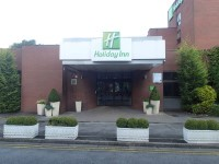 Holiday Inn Haydock M6 J23 Hotel