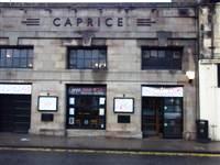 Caprice Prestwick
