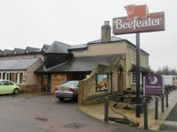 Beefeater Travellers Rest