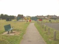 Aveley Recreation Ground