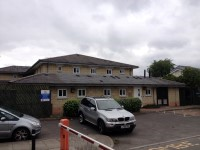 Park Royal Mental Health Centre - Coombe Wood Mother and Baby Unit