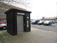 Eastern Lane Public Toilets