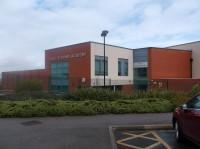 Sheffield Park Academy - Leisure Centre