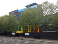 Sunshine House Children and Young People's Development Centre