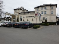 Thornton Hall Hotel and Spa - Spa and Beauty Salon