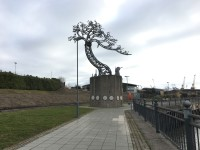 Route Plan - Sculpture Trail