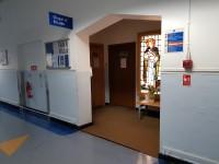 Chapel St Luke's