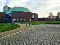 Brindley Theatre