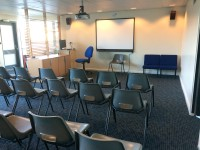 E2-24 - Presentation Area