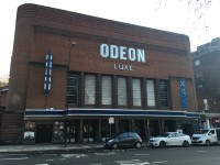 ODEON Luxe - Swiss Cottage