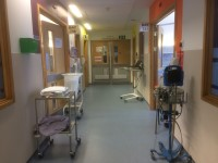 Acute Medical Unit 2 (M9)