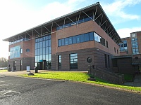 Newtownabbey Campus - Main Building