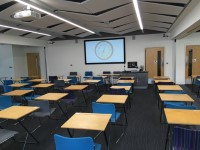 Clifton Teaching and Learning Building (P10)