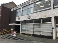 Sydenham Centre