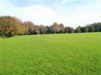 Brighton Hill Playing Fields