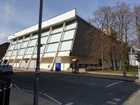 Sport and Fitness Centre