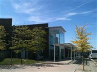 Crook Log Leisure Centre