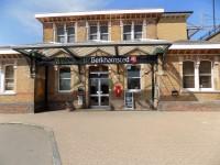 Berkhamsted Station