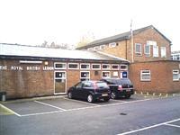 Isleworth Royal British Legion
