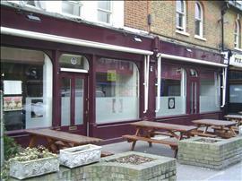Archee's Bar & Restaurant