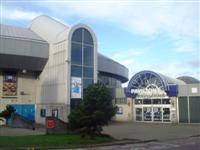 Plymouth Pavilions - Arena