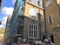 Camberwell College of Arts - Peckham Road - D Block
