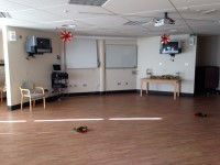 Emma Ferbrache Meeting Room
