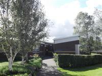 Esmée Fairbairn Research Centre