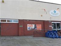 Runcorn Swimming Pool