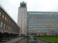 Civic Centre, Tower Block and Committee Suite