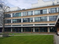 Bowland Main, Students' Union