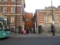Chelsea College of Arts - Millbank