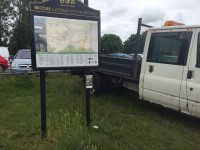Route - Beccles Marsh Easy Going Trail