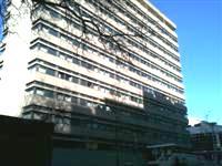 Mary Newman Hall