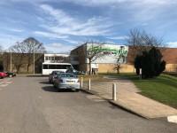 Gosling Sports Park - Older Building