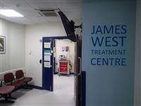 James West Treatment Centre