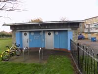 Arbury Court Public Toilets