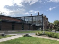 Hull University Business School - Esk