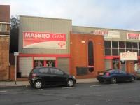 Masbro Gym