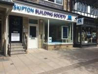 Skipton Building Society - Ilkley