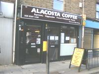 Alacosta Coffee