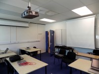SPHA 110 - Hamilton Seminar Room 2