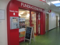 Fundraising Hub