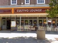 Cultivo Lounge