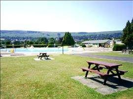 Ilkley Pool and Lido